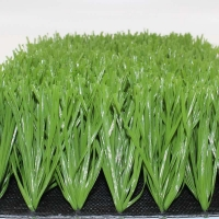 China Durable and Soft Mini Football Field Artificial Grass on sale