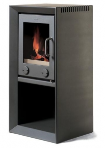 China Mors 4540 Product Fireplace on sale