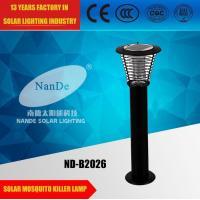 Solar Mosquito Killer Lamp ND-B2026