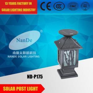 China Solar Post Light ND-P175 on sale