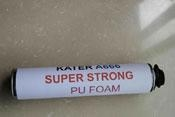 China Super Strong Polyurethane Foam Sealant on sale