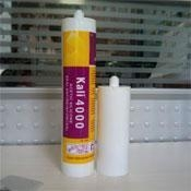China Middle Grade Silicone Glass Sealant on sale