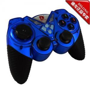 China dual shock gamepad--PU309 on sale