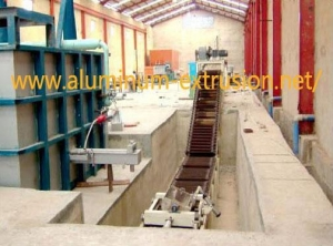 China Ingot Continuous Caster on sale
