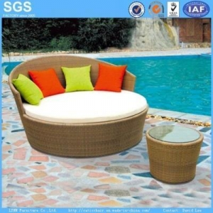 China Outdoor Daybed on sale