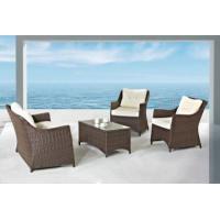 Garden Furniture Sets Home Furniture Modern Outdoor Rattan/Wicker Sofa Leisure Garden Furniture