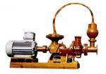 SFB-type Enhanced Self-priming Anti-Corrosion Pump Series