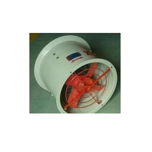 China Marine Axial Flow Fan Tube Type Explosion Proof Axial Fan on sale