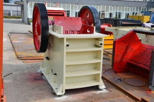 China VESZ Hydraulic Jaw Crusher on sale