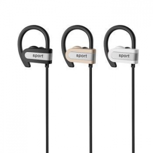 China Wireless Sport Earphone Stereo Headphone/Cheap Headset Manufacture on sale
