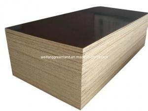 China Film Faced Plywood Film Faced Bamboo Plywood on sale