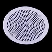 Mesh & grid & filter etched mesh