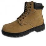 Sport Men's Safety Lace-up Sneaker Low Steel Toe Work Shoe