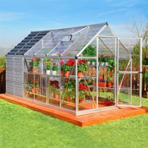 China Greenhouse DIY small garden greenhouse for sale on sale