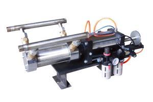 China SQS-30 Compressed Air Piston Pump on sale