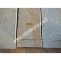 Quartzite Pool Coping,Golden White Square Edge Pool Coping