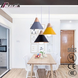 China Modern Simple Aluminum Pendant Lamp Dining Room Lamp on sale