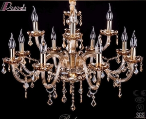 China Modern Crystal Chandelier on sale