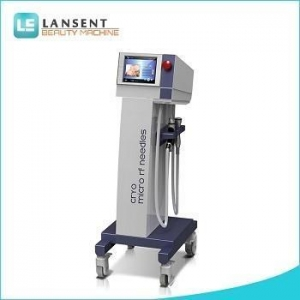 China Skin Tightening Acne Removal RF Thermage Face Lift Machine Cryolipolysis on sale