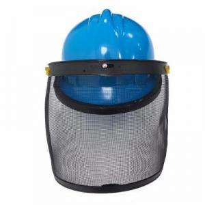 China Factory Wholesale Eco Reusable PE Work Helmet on sale