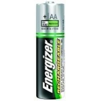 Batteries Energizer Rechargeable Batteries - AA