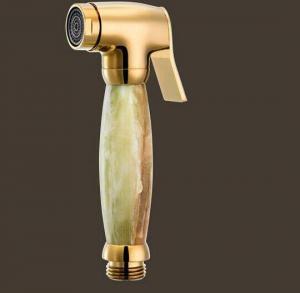 China brass shattaf bidet spray shattaf shower HD-4541-2 on sale