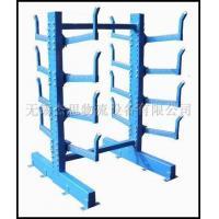 China Steel cantilever rack Racks on sale