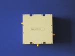 Ka band wideband frequency converter