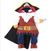 China Classic Pirate Pet Clothes for sale