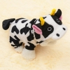 China Four feet Dairy Cow Dog Clothes for sale