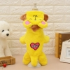 China Four Animal Cartoon Pet Costume for sale