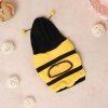 China Bees Small Puppy Costume for sale