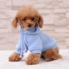 China Pure Color Dog Hoodie for sale