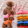China Winter Relaxy Dog Waistcoat for sale