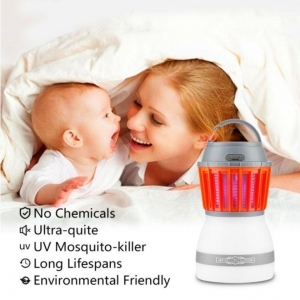China Rainproof Electric Mosquito Killer Lamp on sale