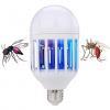 China E27 Bug Zapper Pest Control Mosquito Killer Lamp for sale