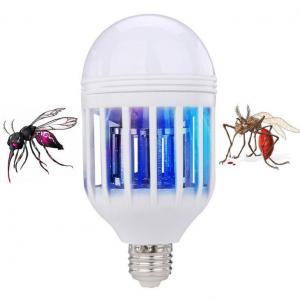 China E27 Bug Zapper Pest Control Mosquito Killer Lamp on sale