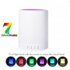 China Wireless Bluetooth Speaker Touch Control Colorful Lamp for sale