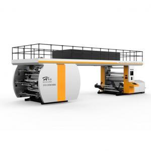 China Flexographic Printing Machine Flex Printing Machine on sale