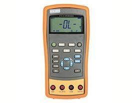 China ET2712 RTD Calibrator on sale