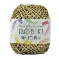 ECO Handicraft ROBIKI Paper Yarn