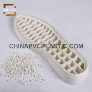 China Thermoplastic Rubber Shoe Sole Raw Materials on sale