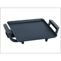 China Electrical pizza pan YC-1402-5 28X28CM Stockpot on sale