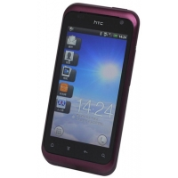 Original Cell Phone Rhyme G20 S510B 4GB Plum (Verizon) 3G Android 2.3 Smart Phone