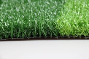 China Non Filling Soccer Field Grass Carpet on sale