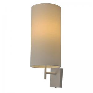 China Hot Sale Fashion E27 Designer Modern Fabric Shade Wall Lamp Hotel inquiry on sale