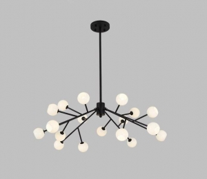 China Hot Selling Beautiful Firefly Pendant Light with LED on sale