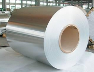 China Stainless Steel Cold Rolled Coil/Sheet on sale