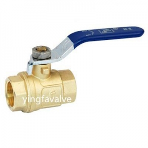 China American Market- Lead Free* Ball Valves- LF on sale