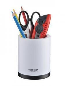China Desktop supplies multifunction pen holder 1001 on sale